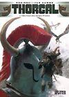 Thorgal 02. Die Insel des ewigen Frosts von Jean van Hamme (2011, Gebundene Ausgabe)