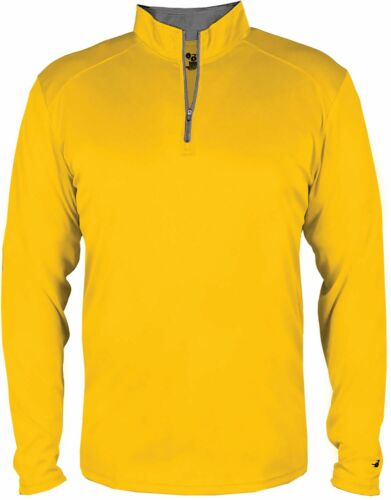 Badger Men/'s B-Core 1//4 Zip Pullover