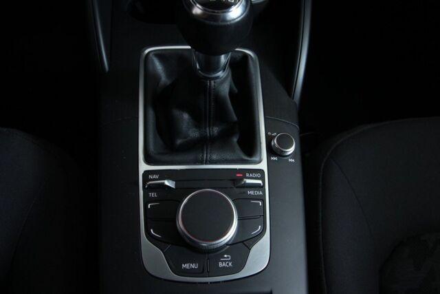 Audi A3 2,0 TDi 150 Attraction SB