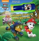 Paw Patrol: Jungle Search and Rescue: Storybook with Spyscope Viewer by MacKenzie Buckley (Hardback, 2016)