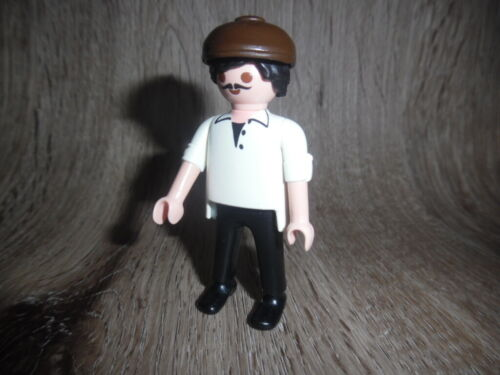 Playmobil Herr zum PuppenhausRosa Serie1900