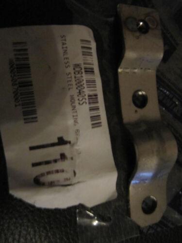 MG MGF MGTF  Montage Endschalldämpferblech   WDB100040ss