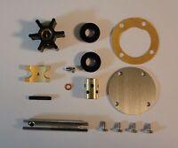 Water Pump Rebuild Kit Volvo Penta 833883 840076 Md5a Md6b Md7 Md11c Md11d