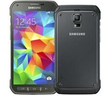 Samsung Galaxy S5 Active SM-G870A -16GB- Gray (AT&T) Good Condition 4G LTE