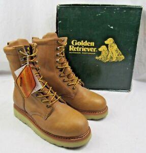 a66a9be23ff NEW Men's Golden Retriever 8