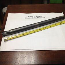 "1//8/"" Dia x 3//4/"" Cut x 2/"" OAL 4 Flute Ball Carbide End Mill USA Made 5-pack E10"