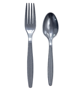 Plastic Spoons ASP Medical Individually Wrapped