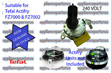 Tefal FZ7000 FZ7000 Actifry Turntable Motor + Shaft Part SS992500 IN STOCK NEW