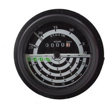 Tachometer Fits John Deere 1020 1030 1120 1130 1520 1530 1630 1830 2010 2020