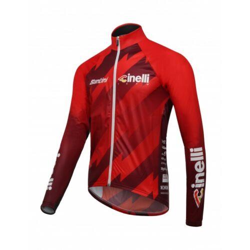 Jacket Cinelli Wind Race//Team