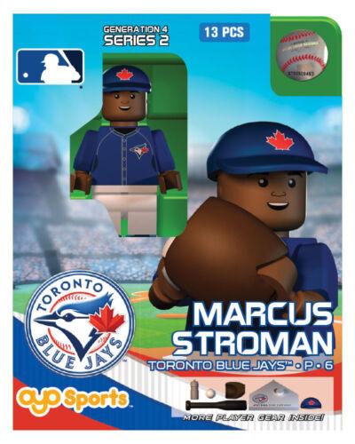 Marcus Stroman OYO Toronto Blue Jays MLB Figure G4