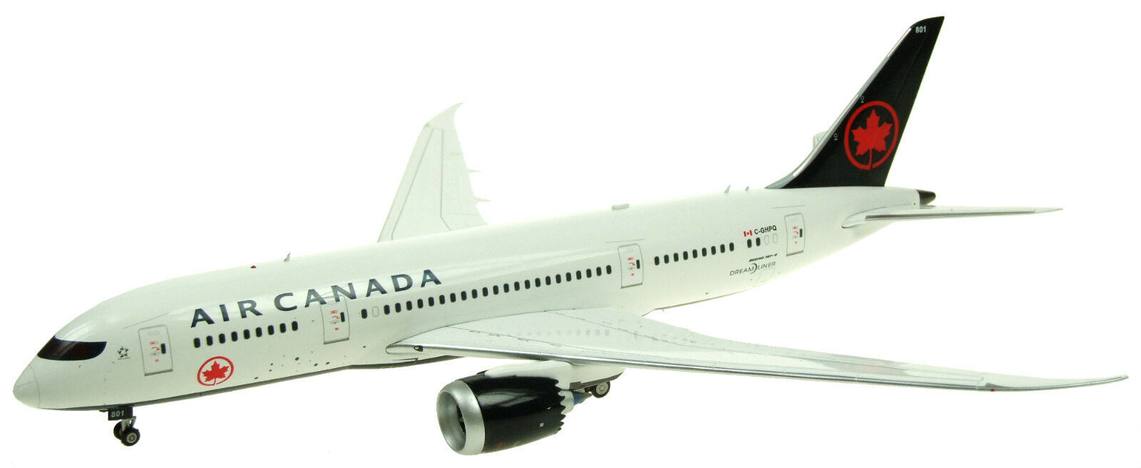 INFLIGHT 200 IF7870317 1/200 AIR CANADA BOEING 787-8 Dreamliner C-ghpq con supporto