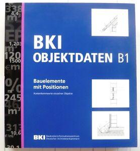 BKI-Objektdaten-B1-Kostenkennwerte-von-Objekten-Baukosten-Bauelemente-BIM