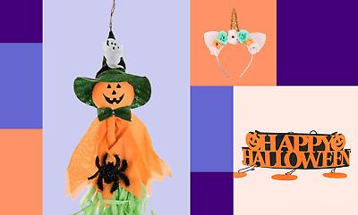 Especial Halloween por menos de 5€