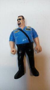 WWF-BIG-BOSS-MAN-1991-WRESTLER-ACTION-FIGURE-TOY-VINTAGE