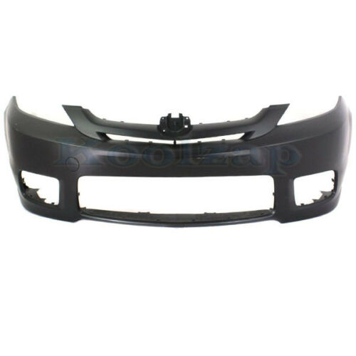 NEW 06-07 Mazda5 Front Bumper Cover Facial Assembly Primed MA1000209 CCZ35003XBB