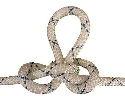 Per Metre Rescue Access Arborist Petzl Club 10mm Static Rope Caving