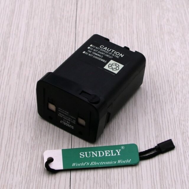 NEW Charger for Kenwood Radio TH-78A TH-78E PB-13 Li-ion Battery Pack