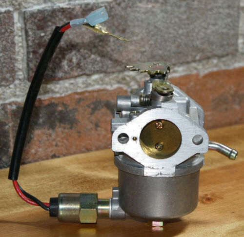 C126421 New Nikki Carburetor #9146009