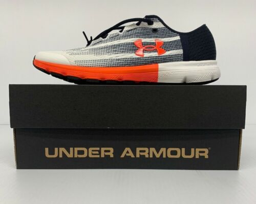 Under Armour Speedform Velocity New In Box - Free Shipping
