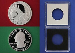 2007 S Proof John Kennedy Half Dollar With DIY Slab DCam Clad Combined Shipping