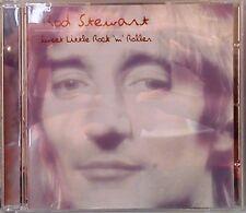 Rod Stewart - Sweet Little Rock 'n' Roller (CD 2002)