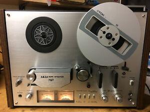 AKAI-GX-4000D-VINTAGE-REEL-TO-REEL-RECORDER