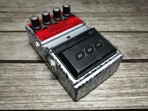 DOD FX101 Grind Rectifying Overdrive - FREE NEXT DAY DELIVERY IN THE UK