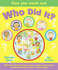Who Did It? by Malachy Doyle (Paperback, 2009)