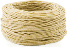 Speedy Stitcher 170 fine Waxed Polyester Fil 3 Filament 180 Yd environ 164.59 m