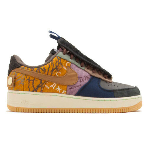 Size 14 - Nike Air Force 1 Low x Travis Scott Cactus Jack 2019 for ...