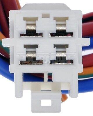 DORMAN 973-452 HVAC Blower Motor Resistor Kit