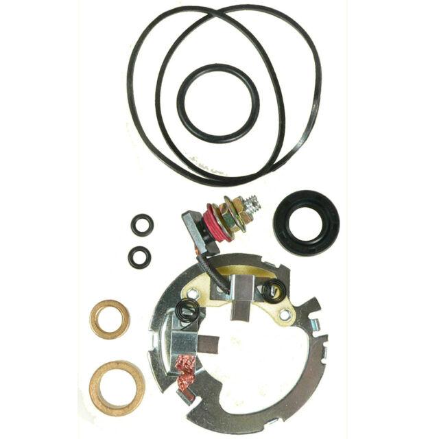 Arrowhead Turbine Overhaul Kit Brushes Starter Motor Honda TRX an 300 1988-1997