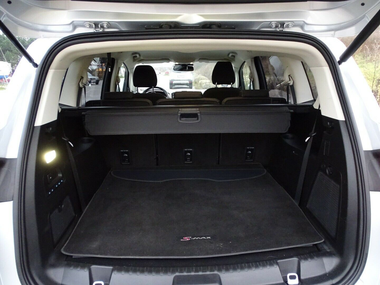 Ford S-MAX 2,0 TDCi 150 Titanium 7prs - billede 7