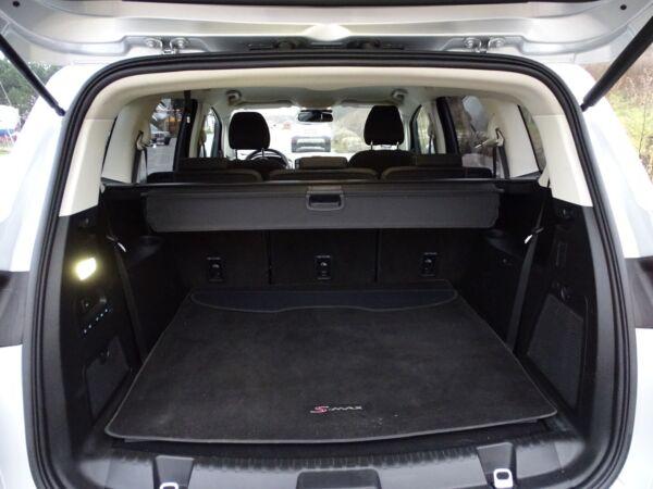Ford S-MAX 2,0 TDCi 150 Titanium 7prs billede 7