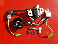212cc Predator 65 Hp Engine Parts Low Oil Shutdown And Governor Gear Amp Shaft