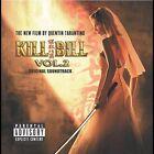 Kill Bill, Vol. 2 [Original Soundtrack] by Original Soundtrack (CD, Apr-2004, Maverick)