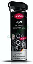 2 x Caramba Super Duo-Spray à 500ml 6612021 Multifunktions Spray Rostlöser Orig