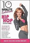 10 Minute Solution - Hip Hop Dance Mix (DVD, 2009)