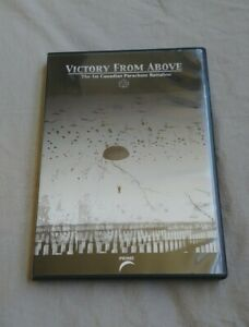 Victory-From-Above-The-First-Canadian-Parachute-Battalion-DVD-2003