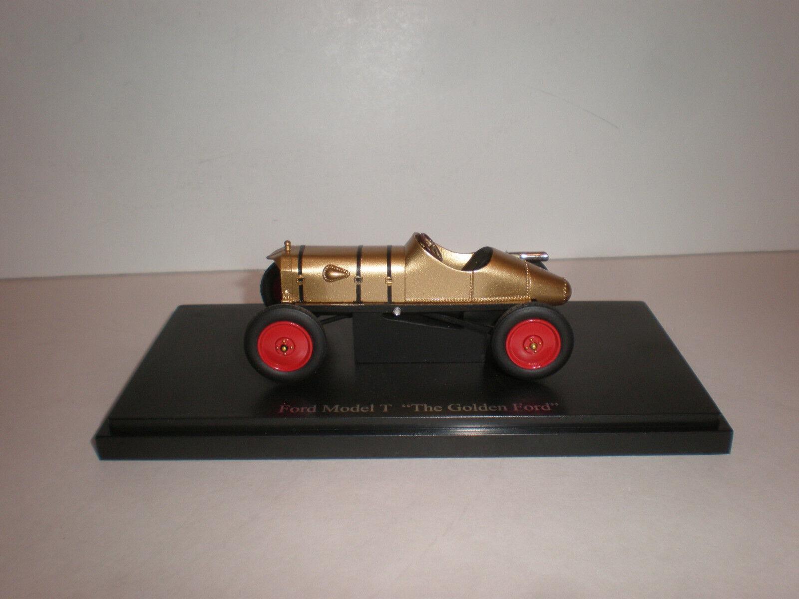 Mercancía de alta calidad y servicio conveniente y honesto. 1 43 autocult 1911 Ford Modelo T    The oroen Ford   para barato