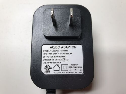 FOR IONFLEX IF2xx XBAT200 batteries= incl CHARGER AC ADAPTER ONLY NO BATTERY