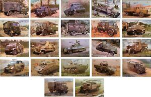 IBG-Models-1-35-Military-New-Plastic-Model-Kit