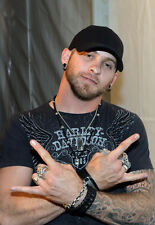 NEW, BRANTLEY GILBERT THROW BLANKET, MANY PICTURE OPTIONS, AVAIL IN QUEEN, ETC.