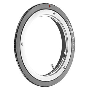 Neewer-Lens-Mount-Adapter-for-Olympus-OM-Zuiko-Lens-to-Canon-EOS-EF-Camera-Body