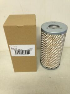 Luber-finer LAF1828 Heavy Duty Air Filter