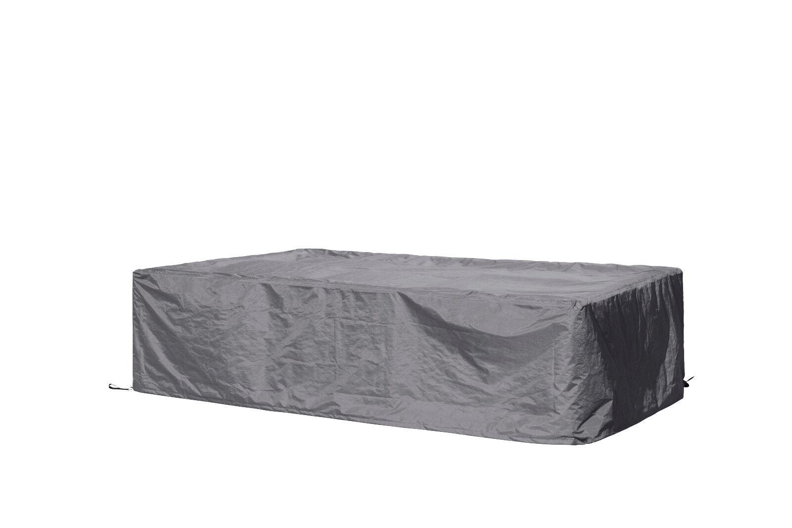 Premium Schutzhülle für Loungegruppen 260x260x95cm     | | | Erste Klasse in seiner Klasse  b1491f