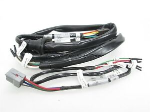 image is loading new-oem-ford-trailer-towing-wiring-harness-f3az-