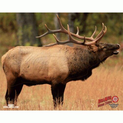 Dura Mesh Elk Target