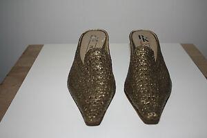 5 5 Kaiser Pantolette Oder Peter Goldfarben 38 5 Yzq44wA